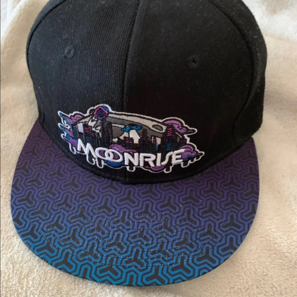 29d65118d Moonrise festival hat